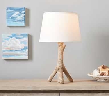 Birch Table Lamp - Pottery Barn Kids