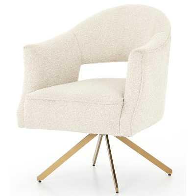 Four Hands Adara Task Chair - Perigold