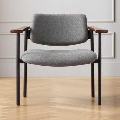 Warren Lounge Chair - CB2