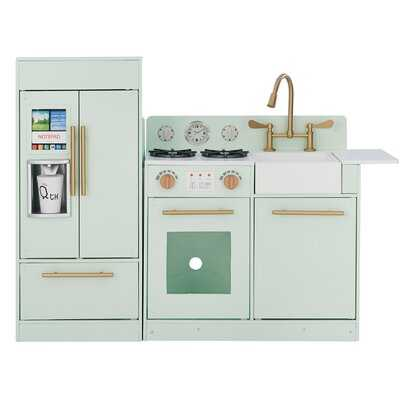 2 Piece Urban Adventure Play Kitchen Set - AllModern