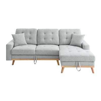 Fairbank Sofa Bed - Wayfair