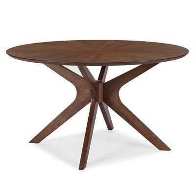 Serrato Dining Table - Wayfair