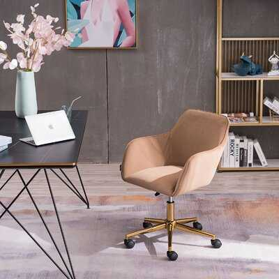 Rangel Task Chair - Wayfair