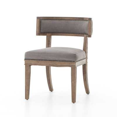 Four Hands Carter Upholstered Dining Chair (Set of 2) - Perigold
