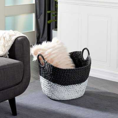 Wicker Basket - Wayfair