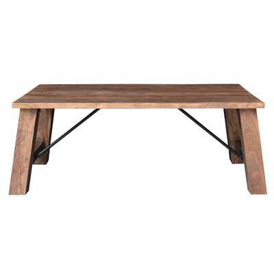 Mill Valley Coffee Table - Wayfair