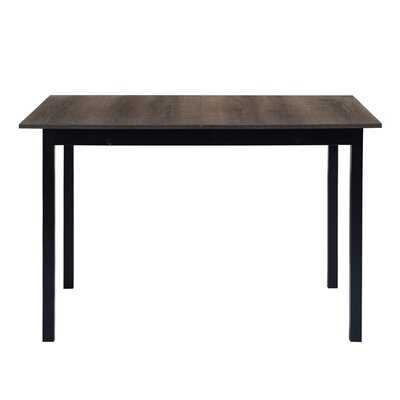 Stoughton Extendable Dining Table - Wayfair