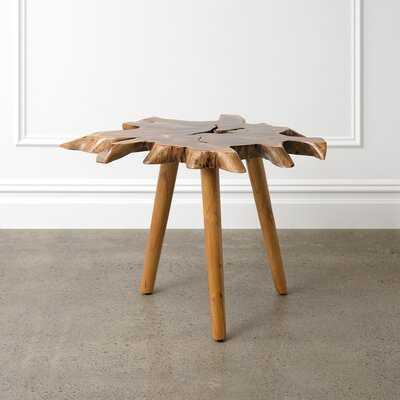 Christiano End Table - Wayfair