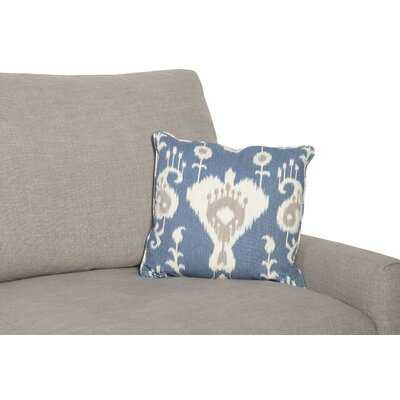Square Pillow Cover and Insert - Wayfair
