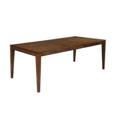 Mance Extendable Dining Table - Wayfair