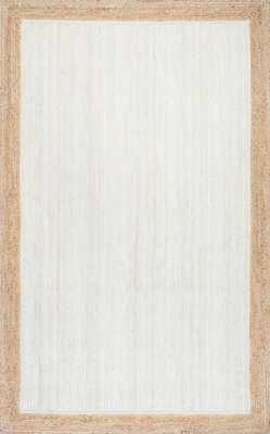 Hand Woven Eleonora Area Rug - Loom 23