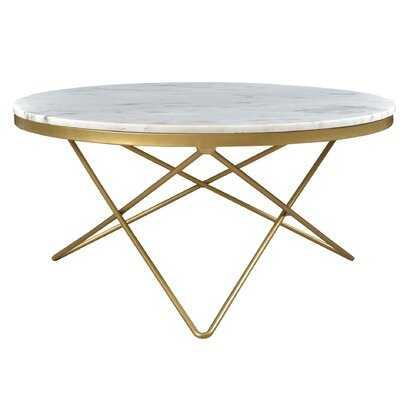 Tamela Frame  Coffee Table - Wayfair