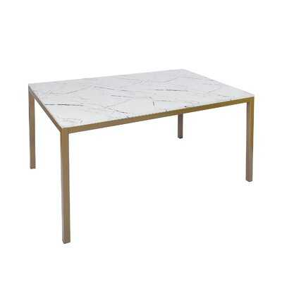 Shaniya Dining Table - Wayfair