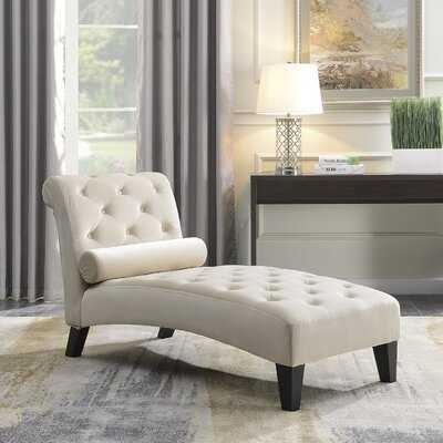 Knupp Leisure Chaise Lounge - Wayfair