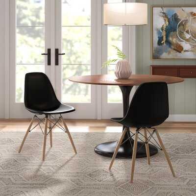 Larkin Side Chair (Set of 2) - Wayfair