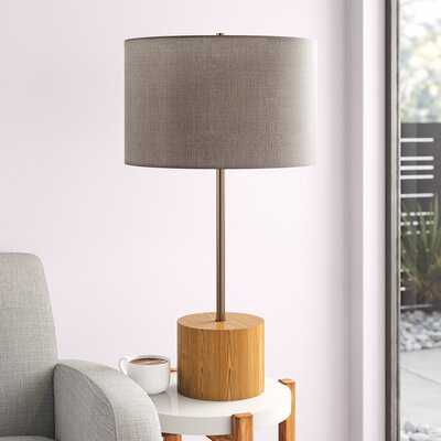 "Darwin 29"" Table Lamp - AllModern"