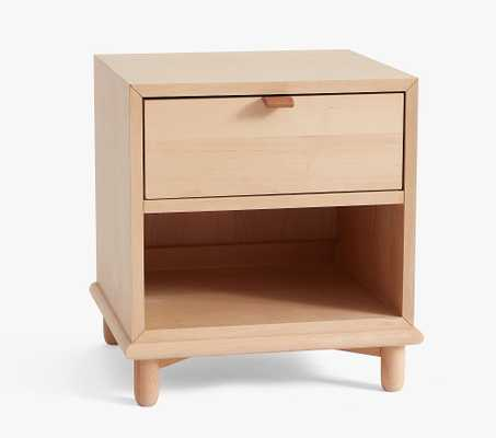 Nash Nightstand, Natural, In-Home Delivery - Pottery Barn Kids