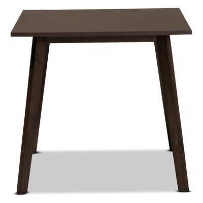 Deserae Dining Table - Wayfair