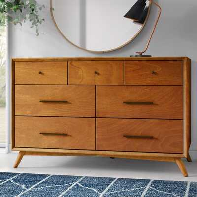 Williams 7 Drawer Dresser - AllModern
