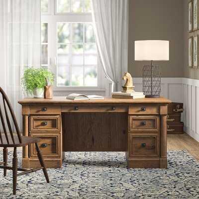 Cormick Executive Desk - Birch Lane