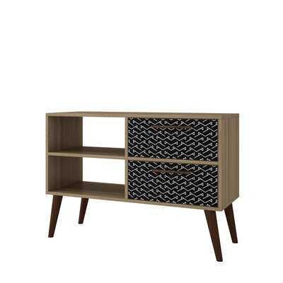 Bontrager TV Stand for TVs up to 40 inches - AllModern