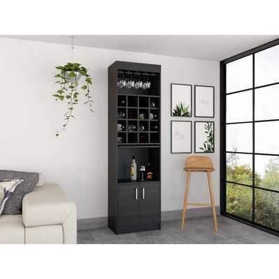 Lovelady Bar Cabinet - Wayfair