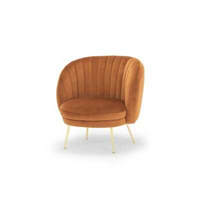 Bulter Armchair - AllModern