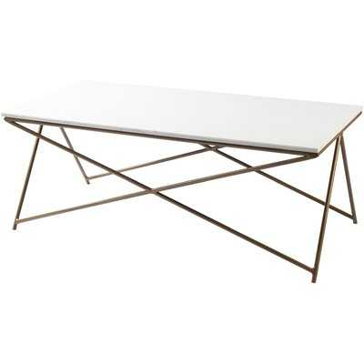 Maximo Coffee Table - Wayfair