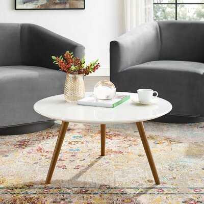 Hesson Coffee Table - Wayfair