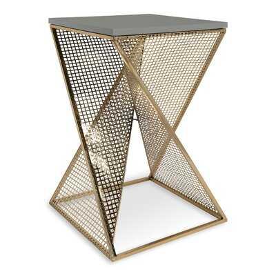 Mingo End Table - Wayfair