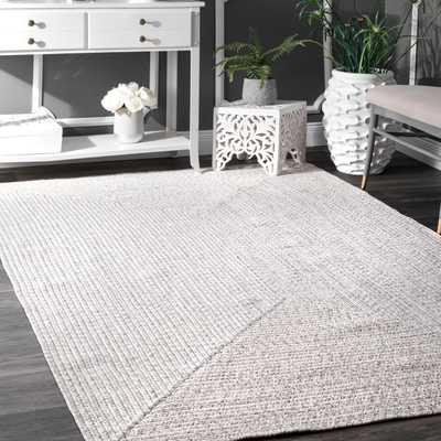 Braided Lefebvre Indoor/Outdoor Area Rug - Loom 23