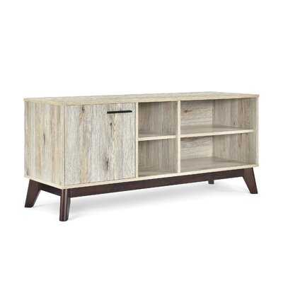 """TV Stand for TVs up to 43"""" - Wayfair"""