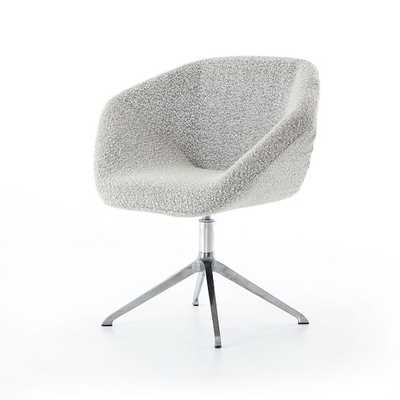 Farina Desk Chair - West Elm