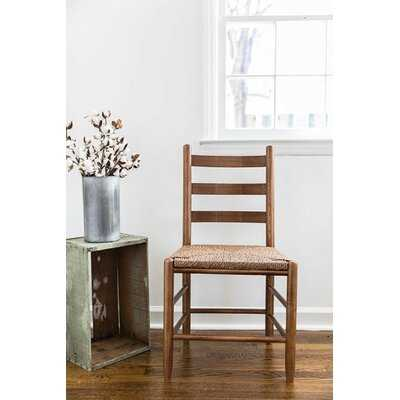 Thor Solid Wood Dining Chair - Wayfair