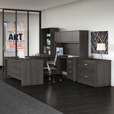 Studio C  Desk shell - Wayfair