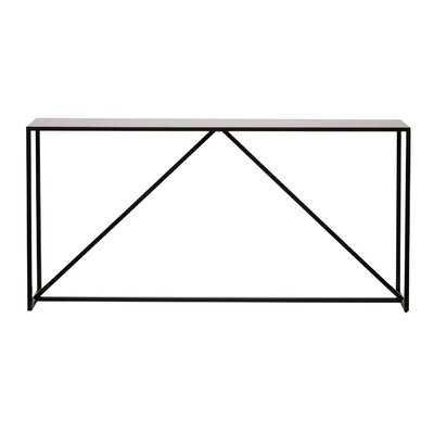 Strut Console Table - Wayfair