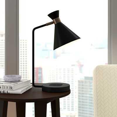 """Kelvin 19"""" Desk Lamp - AllModern"""