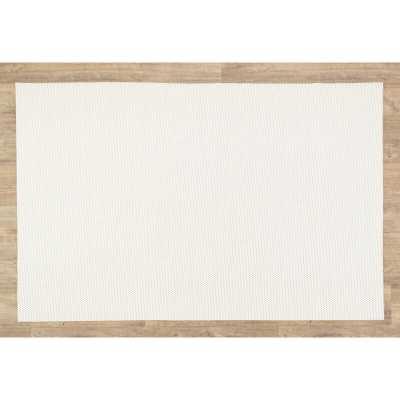 "Solo Rugs Ultragrip Rug Pad (1"") Rug Pad Size: Rectangle 10' x 13' - Perigold"