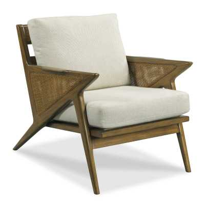Woodbridge Furniture Erik Armchair - Perigold