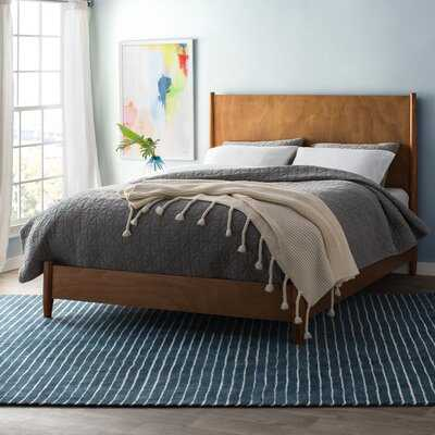 Williams Standard Bed - King - AllModern
