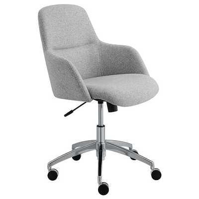 Minna Office Chair - West Elm