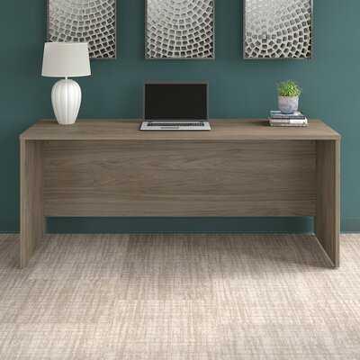 Credenza Desk - Wayfair