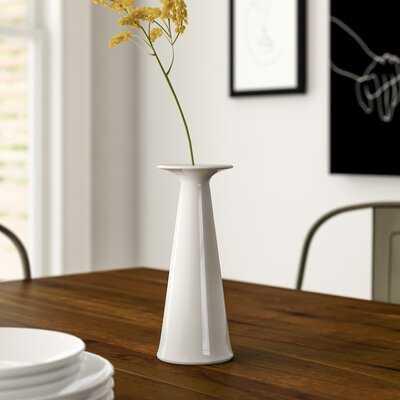 Nahunta Ceramic Table Vase - Wayfair