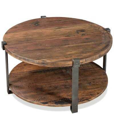 Charlisa Coffee Table - Wayfair