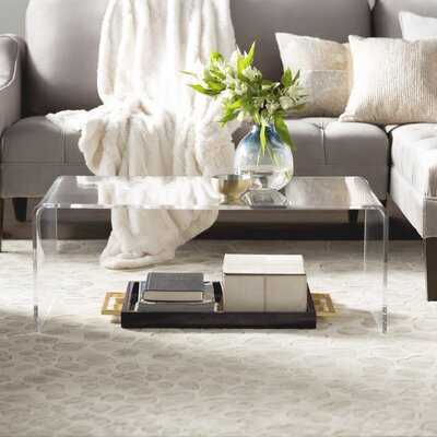 Filippa Coffee Table - Wayfair