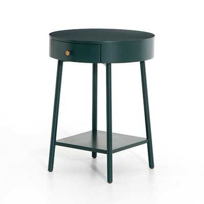 Van Nightstand, Juniper Green - West Elm