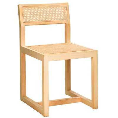 Ronda Solid Wood Dining Chair - AllModern