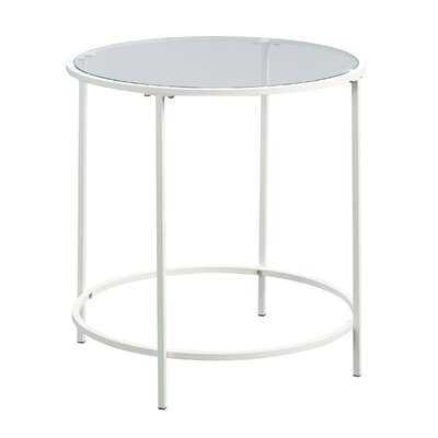 Finnell End Table - Wayfair