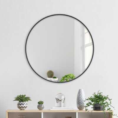 Enloe Wall Mirror - Wayfair