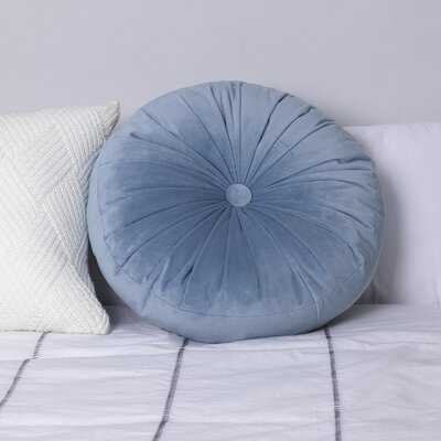 Robertson Button Pillow - Wayfair